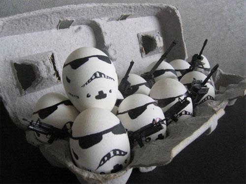 مسكين البيض....! Egg13