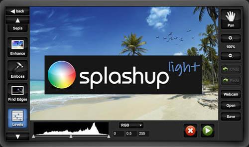 splashup-light
