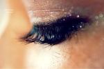 رمش العيون