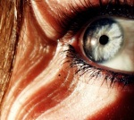 الخوف بالعيون
